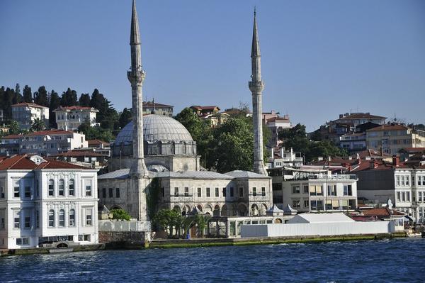 Islam  Trosgrundlag  Noegleordstafet  Moske  istanbul 178434 1280  pixabay