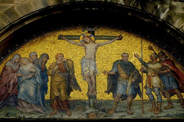 jesus crucifixion 1481180 1280