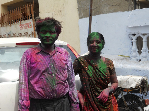 Holi  indien  farver  color 869923 1280  pixabay