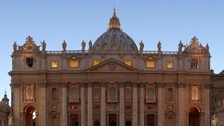 Den katolske kirke